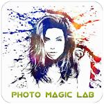 Photo Magic Lab : Art & Painting Effects icon