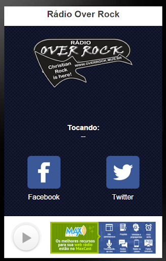 Rádio Over Rock