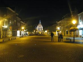 Photo: Culemborg nocą