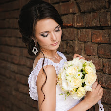 Wedding photographer Denis Maslennikov (dmaslennikov). Photo of 27.08.2016