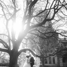Wedding photographer Darii Sorin (DariiSorin). Photo of 12.03.2018