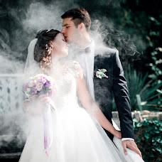Wedding photographer Vlada Chizhevskaya (Chizh). Photo of 14.09.2017