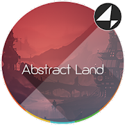 Abstract Land for Xperia™