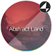 Abstract Land for Xperia™ Icon