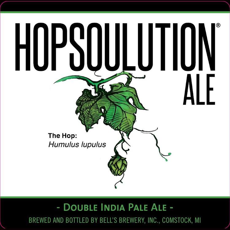 Logo of Bell's Hopsoulution