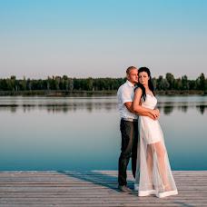 Wedding photographer Yana Bereza (yanabereza). Photo of 19.03.2019