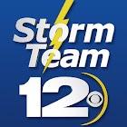 Storm Team 12 icon