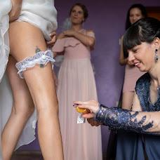 Wedding photographer Enis Uzunov (enis). Photo of 22.07.2018