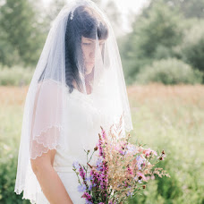 Wedding photographer Yuliya Sayapina (syulia). Photo of 01.08.2016
