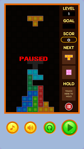 Block Puzzle Tetris screenshot 3
