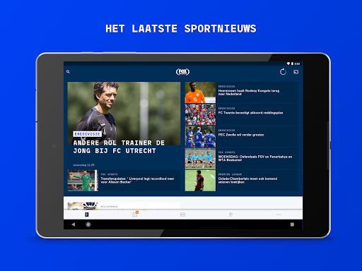 FOX Sports NL 8.0.3-test screenshots 6