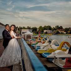Wedding photographer Adrian Bratu (AdrianBratuPhoto). Photo of 25.07.2017