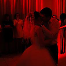 Wedding photographer Darya Khripkova (myplanet5100). Photo of 17.12.2017