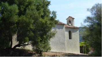 photo de Sainte Pétronille
