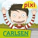 "Pixi-Book ""Wobbly Tooth"" icon"