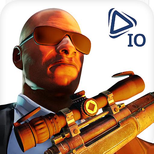 OneShot: Sniper Assassin Beta