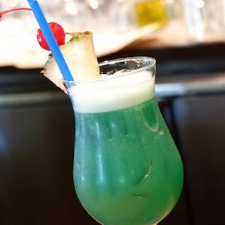 Blue Curacao Orange Juice Rum Recipes.