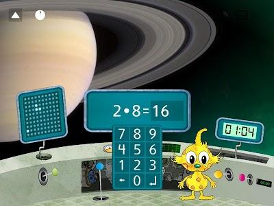 Matemagisk REGNE MER screenshot 5