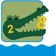 Oste crocodile numbers (free)