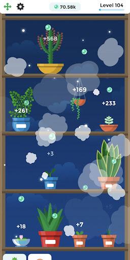Terrarium: Garden Idle  captures d'écran 2