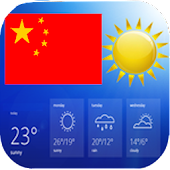 China Weather  中国天气