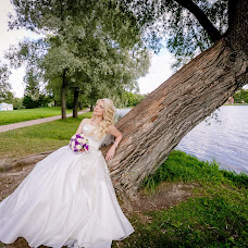 Wedding photographer Kristina Potemkina (kris12). Photo of 29.09.2014