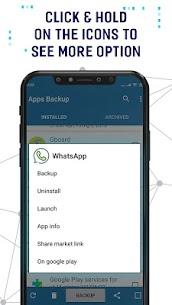 App Backup & Restore – Super Backup App & Restore App Download For Android 3