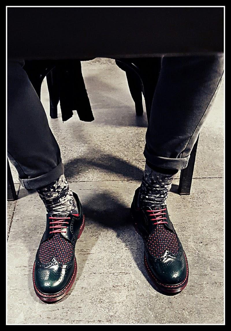 shock socks di Erb