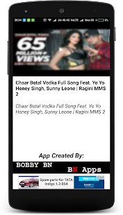 Yo Yo Honey Singh Best Party Songs - náhled