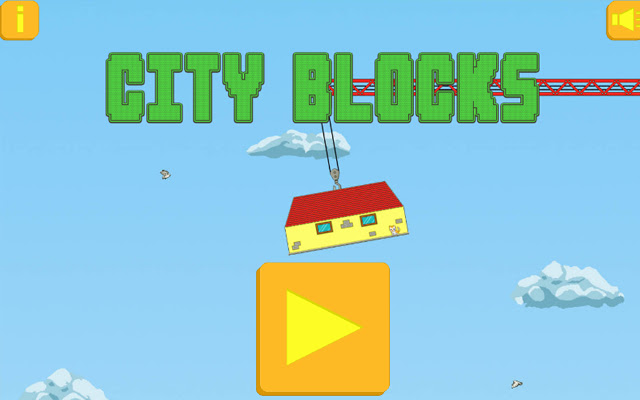 City Blocks Game Game