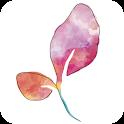 Calendário Menstrual Paula: Ciclo e Período Fértil icon