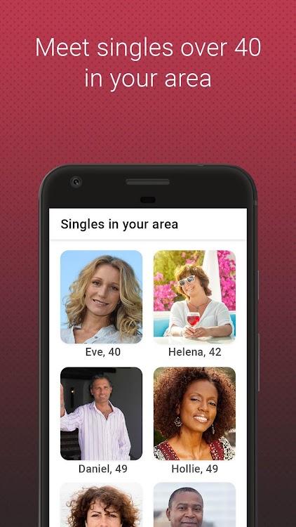 online dating for over 40 Australia