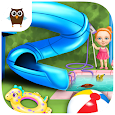 Sweet Baby Girl Cleanup 4 apk