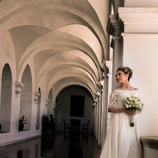 Wedding photographer Javier Coronado (javierfotografia). Photo of 16.12.2017