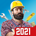 House Flipper: Home Design & Simulator Games icon