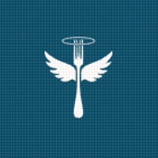 Vanille-Heidelbeer-Parfait