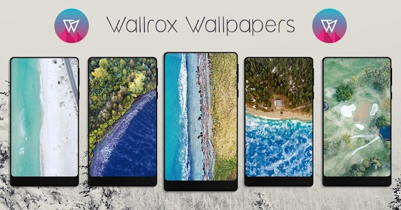 Wallrox Wallpapers 🔥 App Download for Android 8