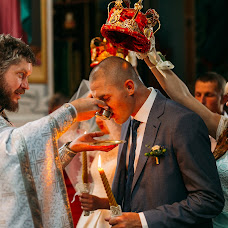Wedding photographer Aleksandr Varukha (Varuhovski). Photo of 21.01.2018