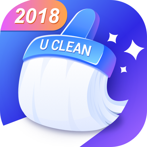 U Clean - Junk Cleaner, boost & battery saver