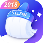 U Clean - Junk Cleaner, boost & battery saver icon