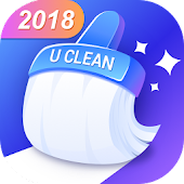 U Clean - Junk Cleaner, boost & battery saver