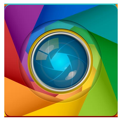 照片效果 攝影 App LOGO-硬是要APP