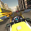 Furious Moto Racer icon