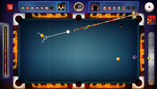 Pool 8 Ball - Billiard Snooker screenshot