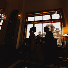 Wedding photographer Nadezhda Kuzmina (NadiaKuzmina). Photo of 08.04.2017