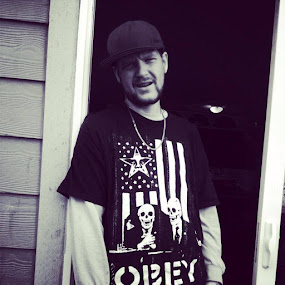 Obey by Shannon Siefer - Black & White Portraits & People