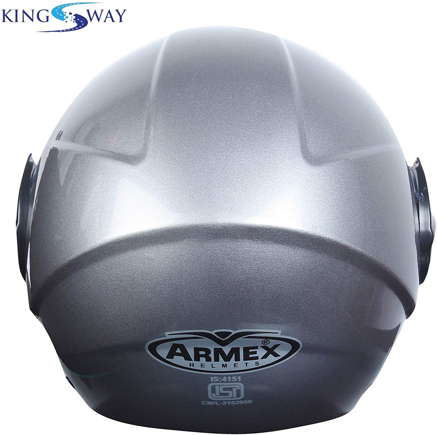 Kingsway armex series Unisex full-face helmet