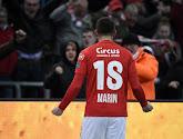 Mircea Lucescu ne comprend pas que l'Ajax refuse que Razvan Marin participe au Championnat d'Europe des moins de 21 ans
