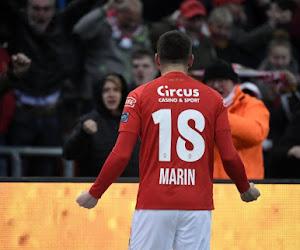 "Lucescu: ""Heel egoïstisch dat Ajax Marin die kans niet geeft"""