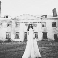 Wedding photographer Liza Gaufe (gaufe). Photo of 03.06.2014